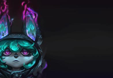 Vex, la nueva campeona de LoL